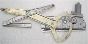 Obrázek produktu: Stahovačka pravá přední SAAB 900 II