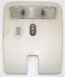 Obrázek produktu: Panel osvětlení SAAB 900 II