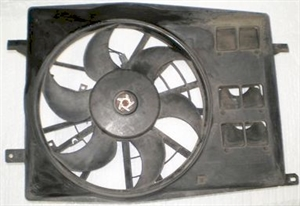 Obrázek produktu: Ventilátor chladiče SAAB 900 II