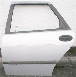 Obrázek produktu: Levé  zadní dveře SAAB 9-3