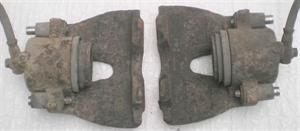 Obrázek produktu: Brzdič přední levý SAAB 9-3