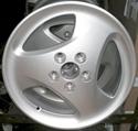 """Obrázek produktu: Disk 16"""" Saab 9-3, 9-5"""