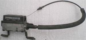 Obrázek produktu: Řídící jednotka tempomatu SAAB 9-3 - 900