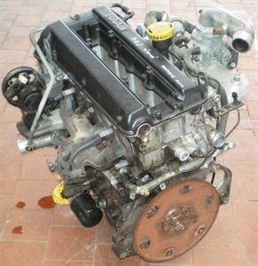 Obrázek produktu: Motor Turbo SAAB 9-3 98-02