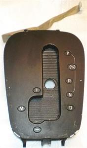 Obrázek produktu: Panel řazení automat. převodovky SAAB 9-3 98-02