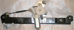 Obrázek produktu: Stahovačka elektrická pravá SAAB 9-3 900 98-02 94 98
