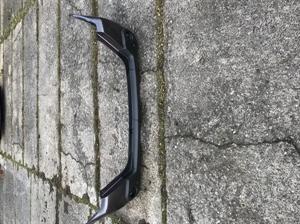 Obrázek produktu: Zadní nárazník Nissan X-Trail T31