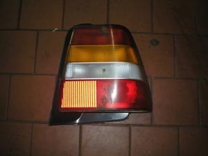 Obrázek produktu: Koncová lampa P + L SAAB 9000 CD