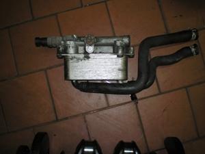 Obrázek produktu: Chladič SAAB 9-3 SS
