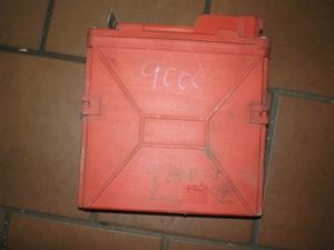 Obrázek produktu: Řídící jednotka APC SAAB 9000