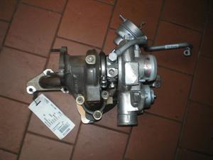 Obrázek produktu: Turbodmychadlo SAAB 9-3 SS 2.0 t