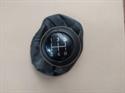 Obrázek produktu: koule řazení kožená SAAB 900II, 9000, 9-3